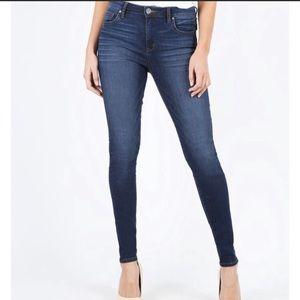 KUT Toothpick Skinny Jeans - Size 10S